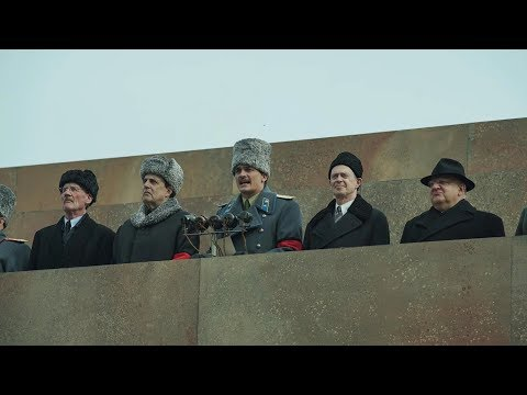 """The Death Of Stalin 2017 """"Speech For Stalin"""""""