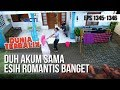 Download Lagu DUNIA TERBALIK - Duh Akum Sama Esih Romantis Banget (full) [12 Januari 2019] Mp3 Free