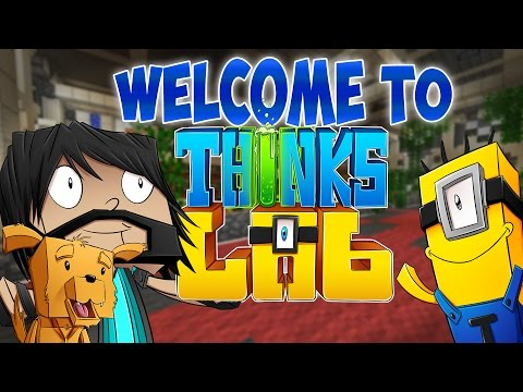 minecraft walkthrough the camping trip think 39 s lab mods roleplay by thinknoodles game. Black Bedroom Furniture Sets. Home Design Ideas