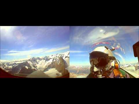 http://www.migflug.com/en/jet-fighter-flights/flying-with-a-jet/hawker-hunter-in-switzerland.html Flight...
