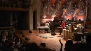 Aranjuez Spain  City pictures : Chick Corea~Concierto de Aranjuez-Spain 1/3