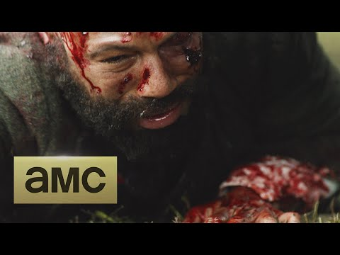 Hell on Wheels 4.06 (Clip 'Bear Man')