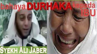 Video Durhaka kepada ibu - Ceramah Syekh Ali Jaber MP3, 3GP, MP4, WEBM, AVI, FLV Mei 2019
