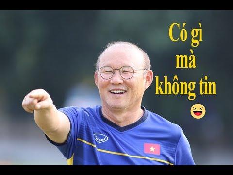 Cầu thủ U23 Việt Nam không tin được vào quyết định của HLV Park Hang Seo - Thời lượng: 2:37.