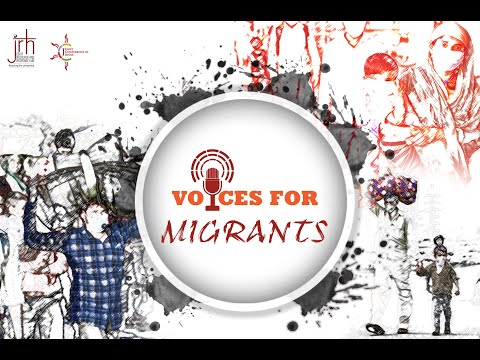 Voices for Migrants