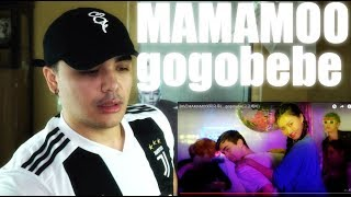 Video MAMAMOO - gogobebe MV Reaction | TOTALLY NOT JEALOUS O_O MP3, 3GP, MP4, WEBM, AVI, FLV Maret 2019