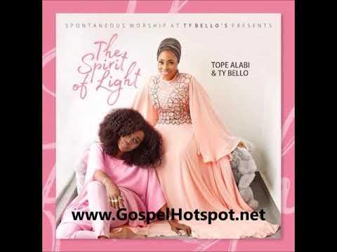 TY Bello & Tope Alabi – Imolede [Gospel Music]