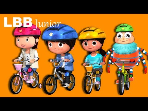 Bikes Song | Original Songs | By Lbb Junior