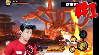 Video Game Naruto Terbaik Di Android - Naruto Mobile Fighter (Part 1) - Indonesia MP3, 3GP, MP4, WEBM, AVI, FLV November 2018