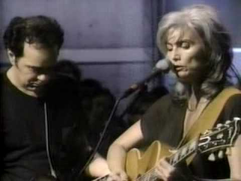 Lanois & Harris - Shenandoah