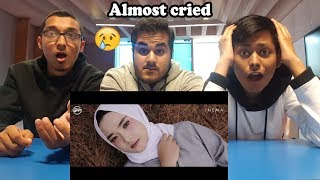 Video Sabyan - Ya Maulana | REACTION MP3, 3GP, MP4, WEBM, AVI, FLV Februari 2019