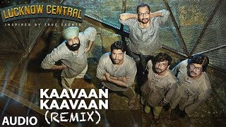 """T-Series presents the full songs (audio) Kaavaan Kaavaan (Remix )   from the upcoming Bollywood movie """"Lucknow Central"""" starring Farhan Akhtar, Diana Penty, Gippy Grewal, Ronit Roy, Deepak Dobriyal, InaamUlHaq & Rajesh Sharma. The movie is produced by Viacom18 Motion Pictures, Monisha Advani, Madhu G Bhojwani & Nikkhil Advani. Directed by Ranjit Tiwari and written by Aseem Arora. The film is scheduled to release on the 15th September 2017Get it on iTunes - http://bit.ly/Lucknow-Central-iTunesAlso, Stream it on,Hungama - http://bit.ly/Lucknow-Central-HungamaSaavn - http://bit.ly/Lucknow-Central-SaavnApple Music - http://bit.ly/Lucknow-Central-Apple-MusicGaana - http://bit.ly/Lucknow-Central-GaanaGoogle Play - http://bit.ly/Lucknow-Central-Google-PlaySong: Kaavaan Kaavaan ( Remix ) Singer:  Sukhwinder Singh, RenesaMusic Recreated By Tanishk Bagchi Lyrics: Sukhwinder Singh, Kumaar Music Label: T-Series:::Additional Credits:::Programmed By Tanishk BagchiAdditional Percussions By Krishna KishoreMixed & Mastered By Eric Pillai(Future Sound Of Bombay)Mix Assistant Engineers - Michael Edwin Pillai & Lucky.Authors of Lyrical Work and Musical Works in Original Song: Sukhwinder Singh and  Mychael Danna___Enjoy & stay connected with us!► Subscribe to T-Series: http://bit.ly/TSeriesYouTube► Like us on Facebook: https://www.facebook.com/tseriesmusic► Follow us on Twitter: https://twitter.com/tseries► Follow us on Instagram: http://bit.ly/InstagramTseries"""