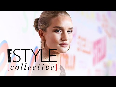How Celebs Achieve a Red Carpet Glow   E! Style Collective   E! News