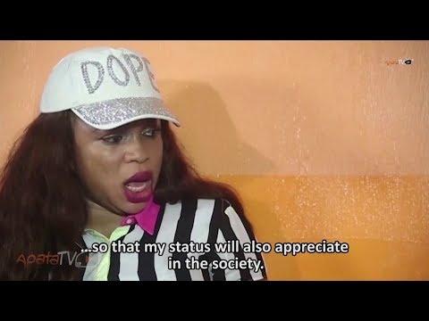 Tolani Igara - Latest Yoruba Movie 2017 Starring Kemi Afolabi | Antar Laniyan