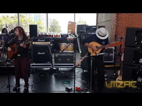 UMZAC - audiciones rock al parque 2017