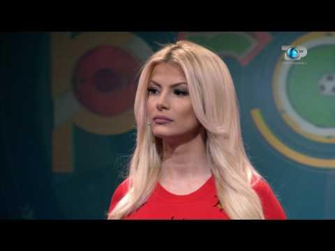 Procesi Sportiv, Pjesa 2 - 08/01/2017