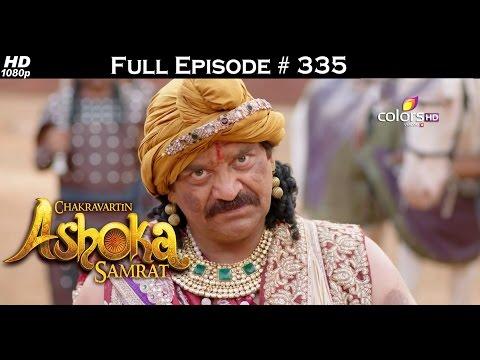 Video Chakravartin Ashoka Samrat - 11th May 2016 - चक्रवतीन अशोक सम्राट - Full Episode (HD) download in MP3, 3GP, MP4, WEBM, AVI, FLV January 2017