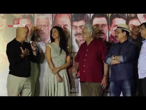 Dirty Politics Trailer Launch | Mallika Sherawat | Anupam Kher | Om Puri