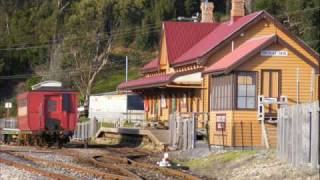 Scottsdale Australia  city photos gallery : Tasmania Australia - What a beautiful state