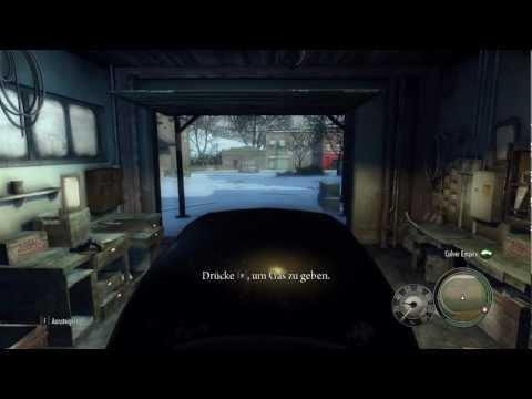 """Let`s Play Mafia II Part 2 Teil 2 """"Trautes Heim"""" / Kriminelle Tätigkeiten (German)"""
