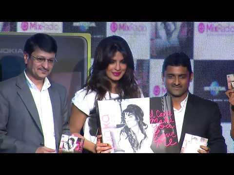 OMG! Priyanka Chopra's Shocking Wardrobe Malfunction At Her Single Launch