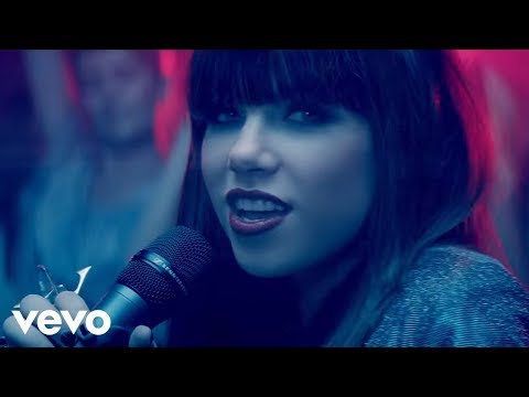 Carly Rae Jepsen - This Kiss lyrics