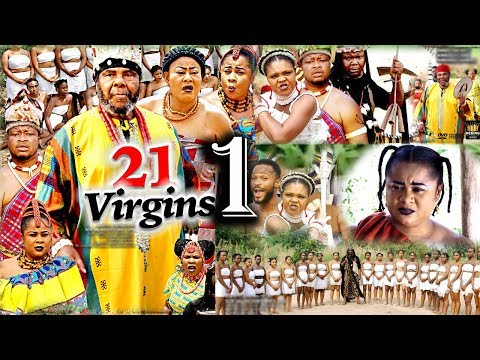 21 VIRGINS SEASON 1 - (New Movie)  2020 Latest Nigerian Nollywood Movie Full HD