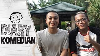 Video Diary Komedian - Menjawab Pertanyaan Bareng Kang Sule MP3, 3GP, MP4, WEBM, AVI, FLV Januari 2018