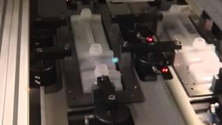 Laser Plastic Welding Industrial Toner Inkwells