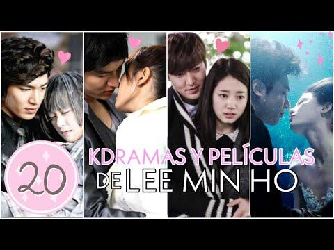 TODAS LAS SERIES Y PELÍCULAS DE LEE MIN HO - Goo Jun Pyo en Boys over Flowers