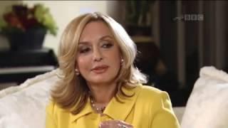 Googoosh Interview (BBC Persian TV)