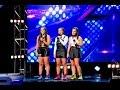 BEATZ 2016 X Factor Audition -