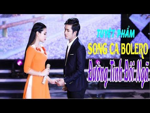 Đôi song ca vàng Thiên Quang & Quỳnh Trang trở lại bằng một tuyệt phẩm trữ tình đặc sắc - Thời lượng: 1:05:17.