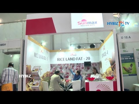 , Sunmax Nutrients | Poultry Exhibition 2017