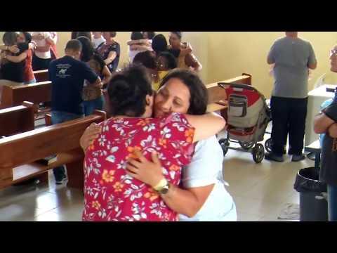 Retiro Arquidiocesano de Cura Interior para Servo | Retrospectiva