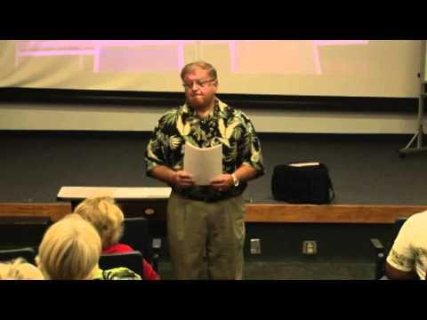 Entrepreneurship - Steve Blaser