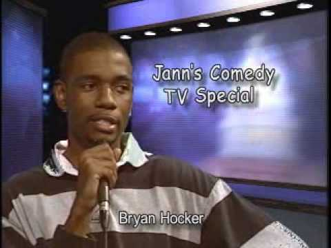 Comedy Special - Bryan Hocker