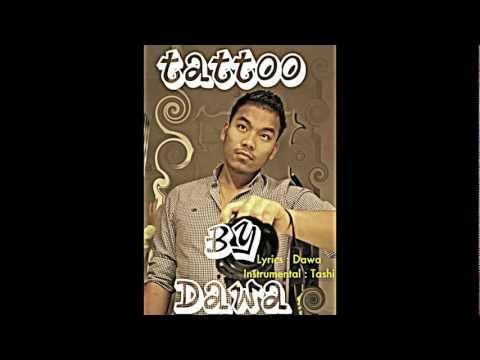 Video Dawa - Tattoo [ Audio ] download in MP3, 3GP, MP4, WEBM, AVI, FLV January 2017