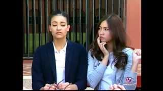 My Melody 360 Celsius Love 28 April 2013 - Thai Drama