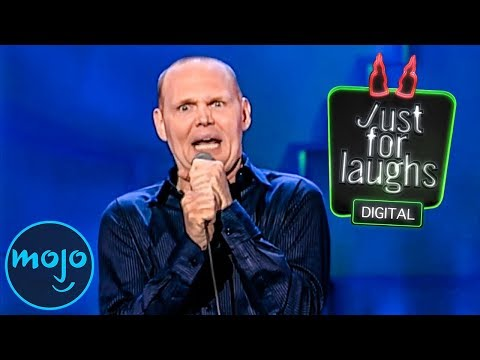 Bill Burr: Classic Set at Just For Laughs from 2007!