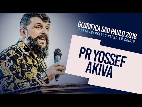 Glorifica Sao Paulo I Pr Yossef Akiva