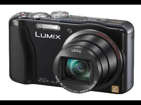 Panasonic Lumix ZS20 [TZ31] Official