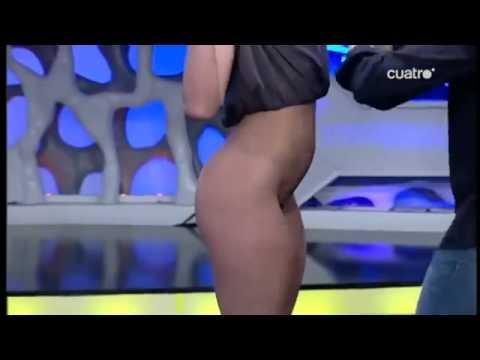 Fara Chiloti La O Emisiune TV