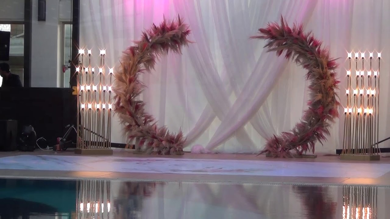 Titanic Business Kartal - Elif Yusuf Wedding film - Desida Events