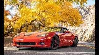 Greatness? 2007 Corvette Z06 - One Take by The Smoking Tire