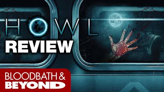 Nonton Howl  2015    Horror Movie Review Film Subtitle Indonesia Streaming Movie Download