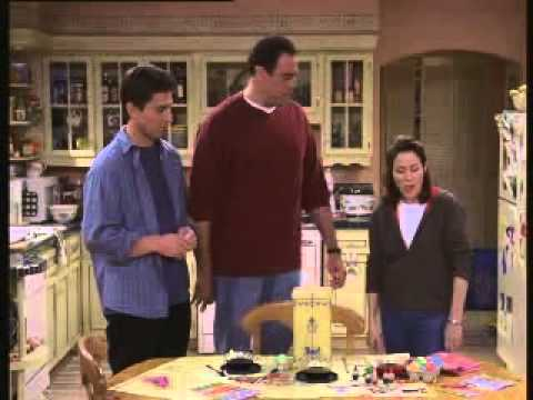 Everybody Loves Raymond Season 5 - Bloopers