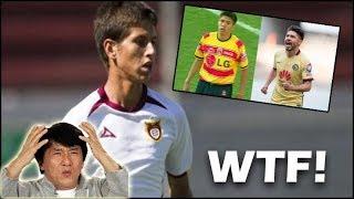 Video SEGUNDA PARTE: Futbolistas que debutaron en equipos de la Liga Mx que no imaginas ! MP3, 3GP, MP4, WEBM, AVI, FLV Oktober 2018
