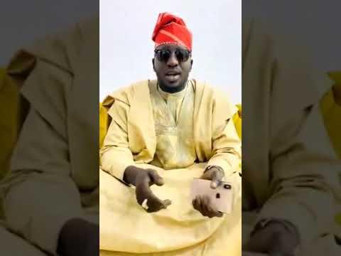 Yusuf na Mallam Sarkin Yakin Kwankwasiyya na Saudiyya Yayi Raddi ga Shugaban APC  Abdullahi Abbas.