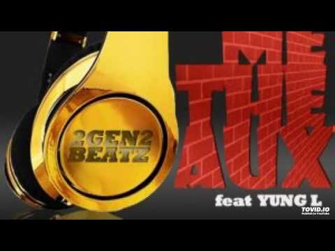 YUNG L -Pass me the Aux trap version (prod.by 2gen2beatz)